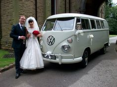 Hopefully the wedding wont be the only day I get to ride in my dream car