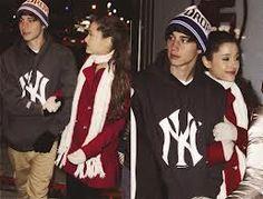 Jai Brooks + Ariana Grande = #Jariana