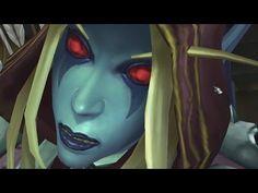 The Story of Sylvanas Windrunner - Full Version [Lore] Lady Sylvanas, Geek Watches, Banshee Queen, Cosplay Makeup Tutorial, Ashley Wagner, Sylvanas Windrunner, I Am A Queen, Halloween Cosplay, World Of Warcraft