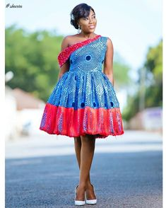 but it is still a culture that we own and love therefore if you are stylish then you will love to have any of these fashionable Ankara styles you've seen. African Dresses For Kids, African Dresses For Women, Latest African Fashion Dresses, African Print Dresses, African Attire, Ankara Fashion, African Prints, African Women, Short Ankara Dresses