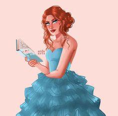 The Selection Series Books, Harry Potter Fan Art, Red Queen, Fantasy Books, Book Fandoms, Fanart, Book Art, My Books, Singer