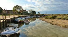 Blakeney,Norfolk