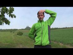 Jak zkvalitnit spánek. Jak na nespavost. - YouTube Tai Chi Qigong, Move Your Body, Victoria, Exercise, Youtube, Health, Relax, Sport, Medicine