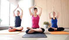 Why are more and more People Switching to Power Yoga?