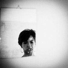 incoerente.mente (self) by CristianaCascioli, via Flickr