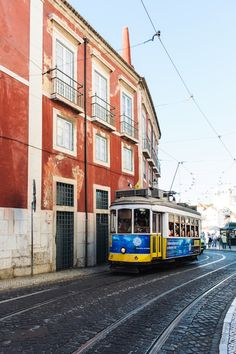 Whether you're an aspiring Instagrammer or a seasoned professional behind the lens, the Alfama district offers up a treasure trove of opportunities to hone your craft. Its Moorish influences, sloping maze-like streets, and spectacular vistas lend themselves perfectly to visual capture. I found th...