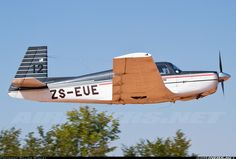 Just taken off on day 3 of the Zimnavex air rally. - Photo taken at Fothergill Island in Zimbabwe on June 9, 2012.