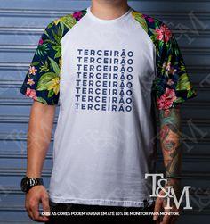camisetas  camisetaspersonalizadas  camisetaterceiroano  camisetaterceirao 849f329cf9d