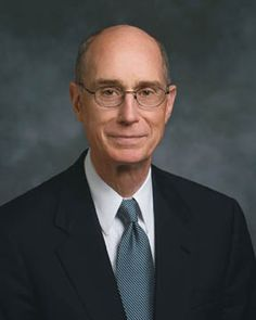 Henry B. Eyring 1st counselor in First Presidency