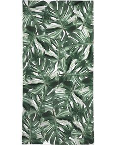 Tropicale IV als Handtuch von Elena Veronese | JUNIQE