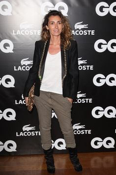 Photo d actualité   Mademoiselle Agnes attends the  GQ Man Of The. 401c0f7947b