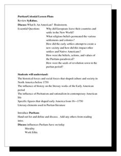american literature research paper lesson plans The american literature library has thousands of free short stories and classic books free for you to enjoy the site features a vast short story library and the american literature site has been serving readers, writers, teachers and students with public domain content and original commentary for more.