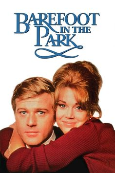 Image result for barefoot in the park poster