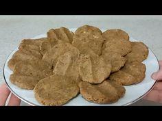 Rețetă sănătoasă cu linte! Extrem de gustos, ieftin și ușor! - YouTube Cookies, Youtube, Desserts, Food, Crack Crackers, Tailgate Desserts, Deserts, Biscuits, Essen