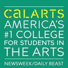 CalArts | California Institute of the Arts