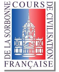 Cours intensifs de langue française - 4 semaines - Cours de Civilisation Française de la Sorbonne