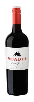 ROAD 13 - HONEST JOHN'S RED - BC