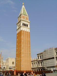 Piazza San Marco, Venice, Italia