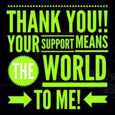 To all of my loyal customers, I want to say thank you !! www.JessicaLaRae00.myitworks.com