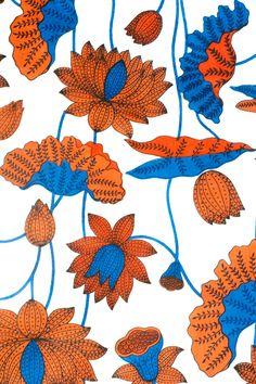 Classic V-Neck China Flower Tunic Cotton Tunics 3a7c8a5220