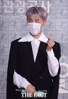 211002 The Fact Music Awards Red Carpet | 2021 TMAs #BTSxTMA