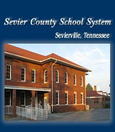Sevier County School System