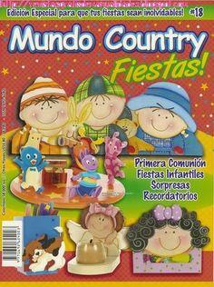 Revista Ideas para fiestas