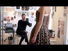 'Dior and I' - Tribeca Film Festival - Excerpt -  on the blog www.designers-artists.com