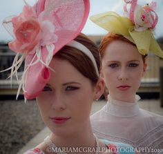 Hoping my girl Kristin can make little hats like these!
