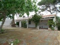 Casa de campo en Pou Nou #Menorca