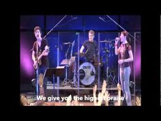 Jesus Culture- I need you more with lyrics Praise And Worship Music, Worship Songs, My Redeemer Lives, Jesus Culture, Bible Study Tips, Jesus Loves Me, Praise The Lords, Gospel Music, Christian Music