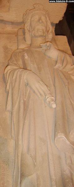 Robert II le Pieux (996 à 1031)