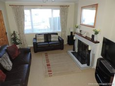 214 Riverforest, Leixlip, Kildare  #kildareproperty #leixlipproperty #housesold #livingroom