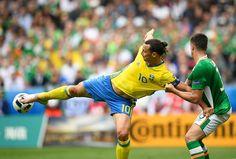 #EIRE a mené la vie dure à #zlatan ! #euro2016 @9inesports #9ine