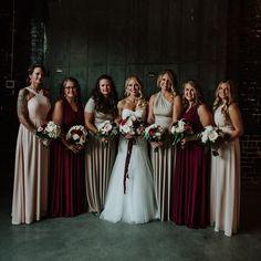 Check out Ali & Joe's amazong wedding at the incredible  Jackson Terminal.  Click on the link in my profile to view.  @jacksonterminalevents  #jacksonterminal #jacksonterminalwedding #knoxvillewedding #knoxvilleweddingphotographer #knoxvillephotographer #wedding #knoxvillebride #bride #weddingphotography #derekhalkettphotography #tbt #follow #followme #magmod #magmodcommunity #bridesmaids #bride #weddingdress #bridesmaidsdresses