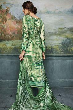 Pashmina Salwar Suit Shop Online in USA🇱🇷📲 www.pinkphulkari.com Suit Shop, Salwar Suits, Victorian, Dresses With Sleeves, Usa, Long Sleeve, Prints, Shopping, Fashion