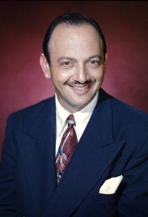 "Mel Blanc, voice actor. The voice of Bugs Bunny, Daffy Duck, Porky Pig, Tweety Bird, Sylvester the Cat, Yosemite Sam, Foghorn Leghorn, Marvin the Martian, Pepé Le Pew, Speedy Gonzales, the Tasmanian Devil, and many of the other characters from the Looney Tunes and Merrie Melodies theatrical cartoons during the ""Golden Age of American animation."""