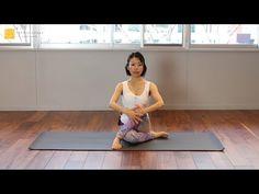腰痛に効くヨガ|スタジオ・ヨギー公式 - YouTube
