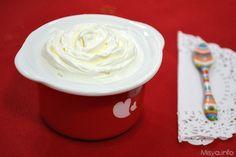 » Crema al latte Ricette di Misya - Ricetta Crema al latte di Misya