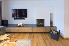 Residenz Fieberbrunn - Trixl Einrichtung Flat Screen, Homes, Blood Plasma