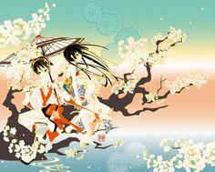 Called River by Yoshimi Ohtani on Tokyo Otaku Mode β