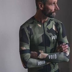 daily reflection on #classkit @voidcycling camp at its best!! love it #void Print Jersey | Shield with Void Screens | Shield. Perfect match for the days you just want to be yourself and be invisible ....