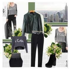"""Genuine people 5"" by followme734 ❤ liked on Polyvore featuring New Look and Genuine_People"