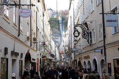 Salzburg: roteiro de 1 dia em bate e volta de Munique • Proxima Trip