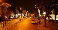 İstanbul Bağdat Caddesi - YakinOtelBul.com