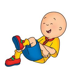 76 Best Caillou Birthday Images In 2013 Anniversaries