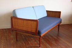 Hvit & Molgaard - FD451 #design #industrial #classic #interior #furniture #craftmanship #craft