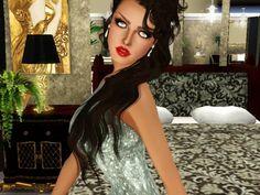 Kortney Sims femele model by Roxxyando - Sims 3 Downloads CC Caboodle