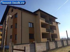 Anunturi Imobiliare Apartamente 3 Camere In Sebes, Bloc nou