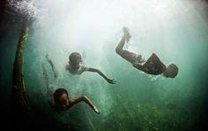 Raja Ampat - dive, snorkel, relax, sleep